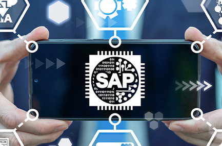 SAP Integration Services